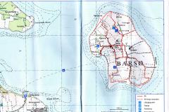 """Besøgte Barsø sommeren 2015 om bord på Lappedykkeren til tv-serien """"De gamle mænd og havet"""". Gensyn med øen i juli 2016 sammen med Ann - rent privat."""