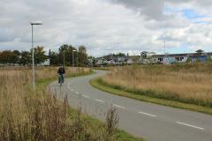 13_Cykelstien i Lystrup