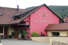Vinhuset Francois Schmitt