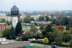 "AC-plads ""Am Wasserturm"" i Kehl"