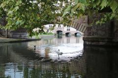 Idyl i Strasbourg