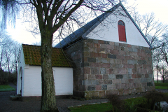 08_Øster Jølby Kirke