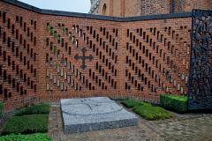 13_Frederik og Ingrids gravsted