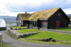 23_Den gamle bondegård i Kirkebø