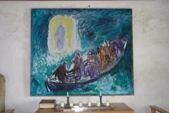 26_Alterbillede Jesus på Genesaret Sø
