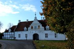 18.Wedellsborg portnerhuset
