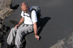 Efter vulkanen Eyafjalljökull i 2010