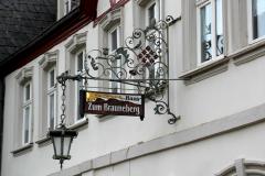 Braunebergs førende, gamle hotel - Har modtaget gæster siden 1700-tallet