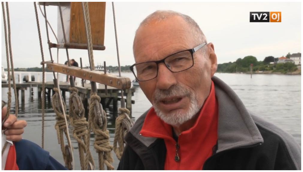 De Gamle Mænd og Havet 12