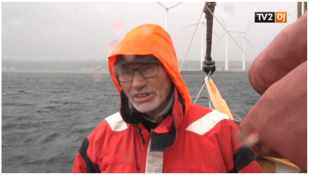 De Gamle Mænd og Havet 5