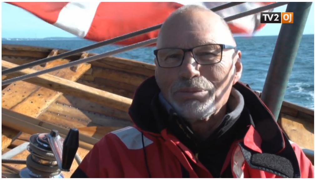 De Gamle Mænd og Havet 6
