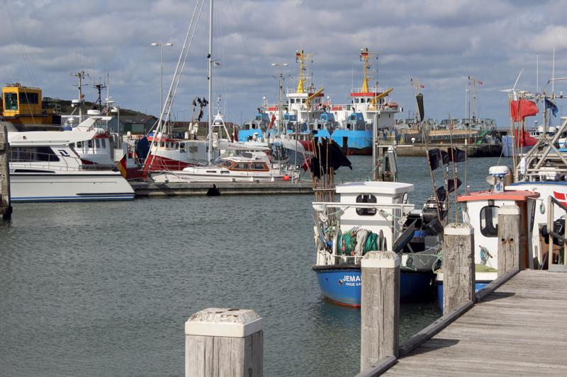 Hv.Sande Lystbådehavn